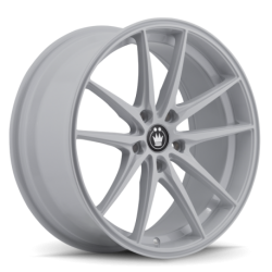 König Wheels Oversteer white