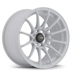 König Wheels Dial-In gloss white