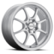 König Wheels Helium silver