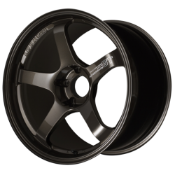 ADVAN Racing GT Premium dark bronze metallic