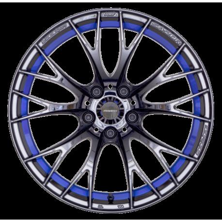 WEDS Sport SA-20R blue light chrome II