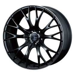 WEDS Sport SA-20R metal black