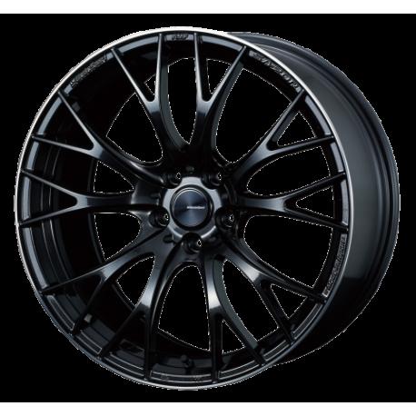WEDS Sport SA-20R metal black