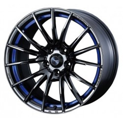WEDS Sport SA-35R blue light chrome II