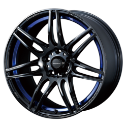 WEDS Sport SA-77R blue light chrome II