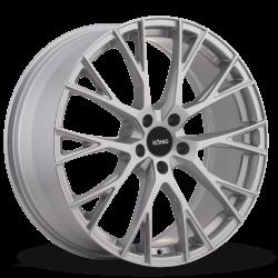 König Wheels Interflow metallic silver