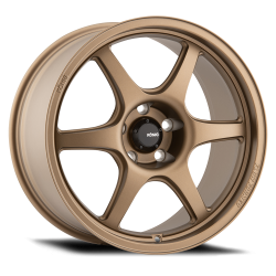 König Wheels Hexaform matte bronze