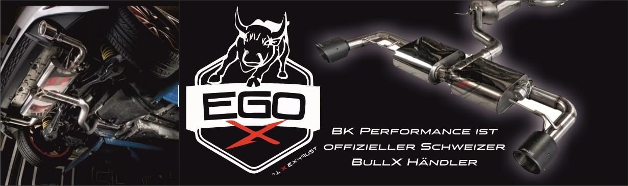 BullX